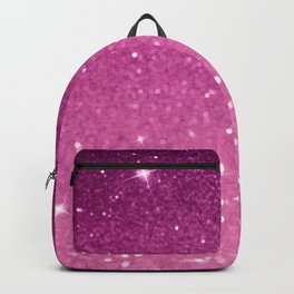 Breast Cancer: Love, Light and Healing Backpack