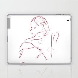 Face 2 Laptop & iPad Skin