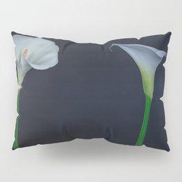 Calla, Arum Lily Pillow Sham