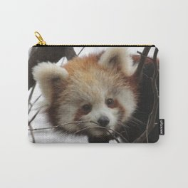 RedPanda20150302 Carry-All Pouch