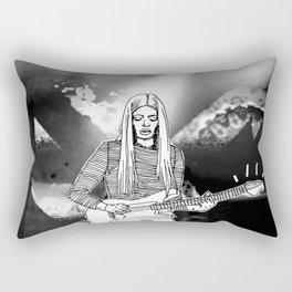 Jam Rectangular Pillow