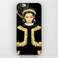 Dolce & Gabbana FW12 iPhone Skin