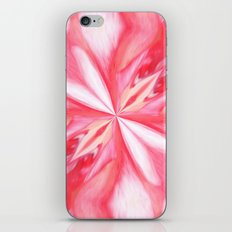 Kaleidoscope 1 iPhone & iPod Skin