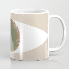 eye Coffee Mug