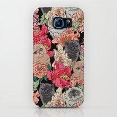 Because Cats Galaxy S7 Slim Case
