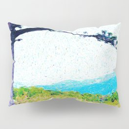 Shenandoah Overlook Pillow Sham