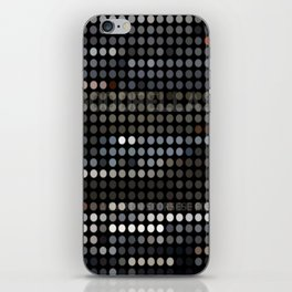 Goodfellas iPhone Skin
