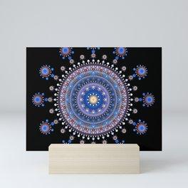 Genesister. Mini Art Print