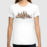 austin T-shirts featuring Austin texas by bri.buckley