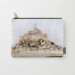 St. Michel Carry-All Pouch