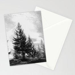 Zeitgefluester NO1 Stationery Cards
