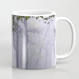 MISTY DAY Coffee Mug