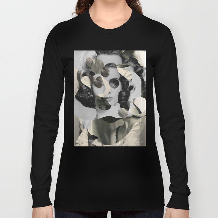 Jane Mix 3 Long Sleeve T-shirt
