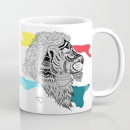 HAKUNA LION Coffee Mug