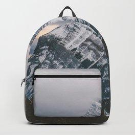 Mount Rundle Backpack