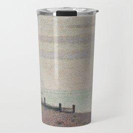 Evening, Honfleur Travel Mug