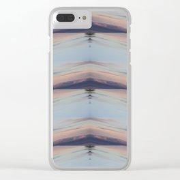 Soul Rebel Clear iPhone Case