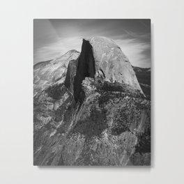 Half Dome - Yosemite Metal Print