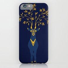Golden deer Slim Case iPhone 6s