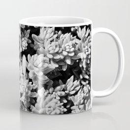 Succulent circle Coffee Mug
