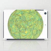 venus iPad Cases featuring Venus by Rumbottom