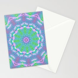 Charismatic Stationery Cards