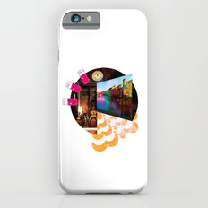 i would go out but (i'd rather just watch youtube videos honestly) iPhone 6s Slim Case