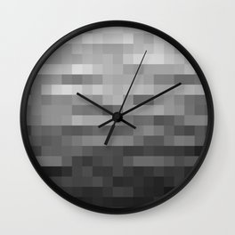 Water Wall Clock