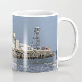 Bournemouth Pier 3 Coffee Mug