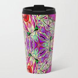 Metatronic Light Design Travel Mug