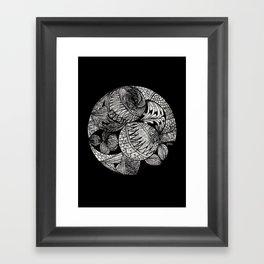 Drawing 2 Framed Art Print