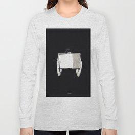 Monotony ... Long Sleeve T-shirt