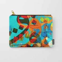 arabic lins Carry-All Pouch