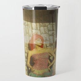 Mannequins  Travel Mug