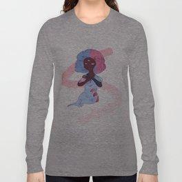 Bubblegum garnet Long Sleeve T-shirt