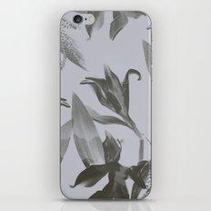 Peace II iPhone Skin
