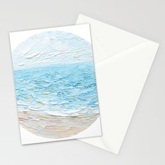 Carolina Blues Stationery Cards