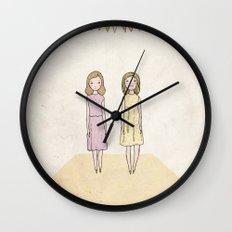 Kynodontas  Wall Clock