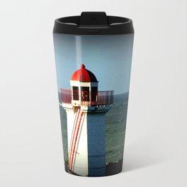 Lady Bay Lighthouse Travel Mug