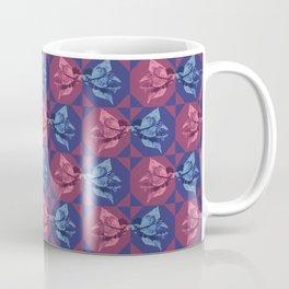 Bugambilia Texture Coffee Mug