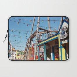 Amusement park Laptop Sleeve