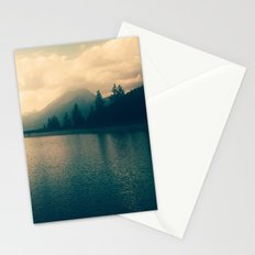 lakeview Stationery Cards