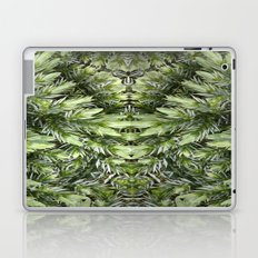 The Witch Of The Woods Laptop & iPad Skin