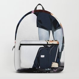Weathering With You Backpack