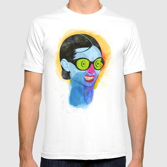 Fussy T-shirt