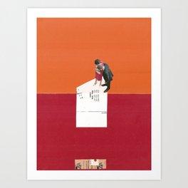 Index (1) Art Print