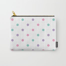 Geometric Pattern 11 Carry-All Pouch