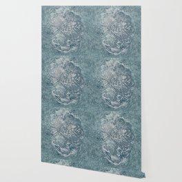 Fifth Mix Blue Wallpaper