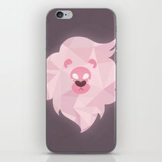 Lion - Steven Universe iPhone & iPod Skin