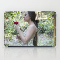 fairytale iPad Cases featuring Fairytale by JadeJessicaPhotography